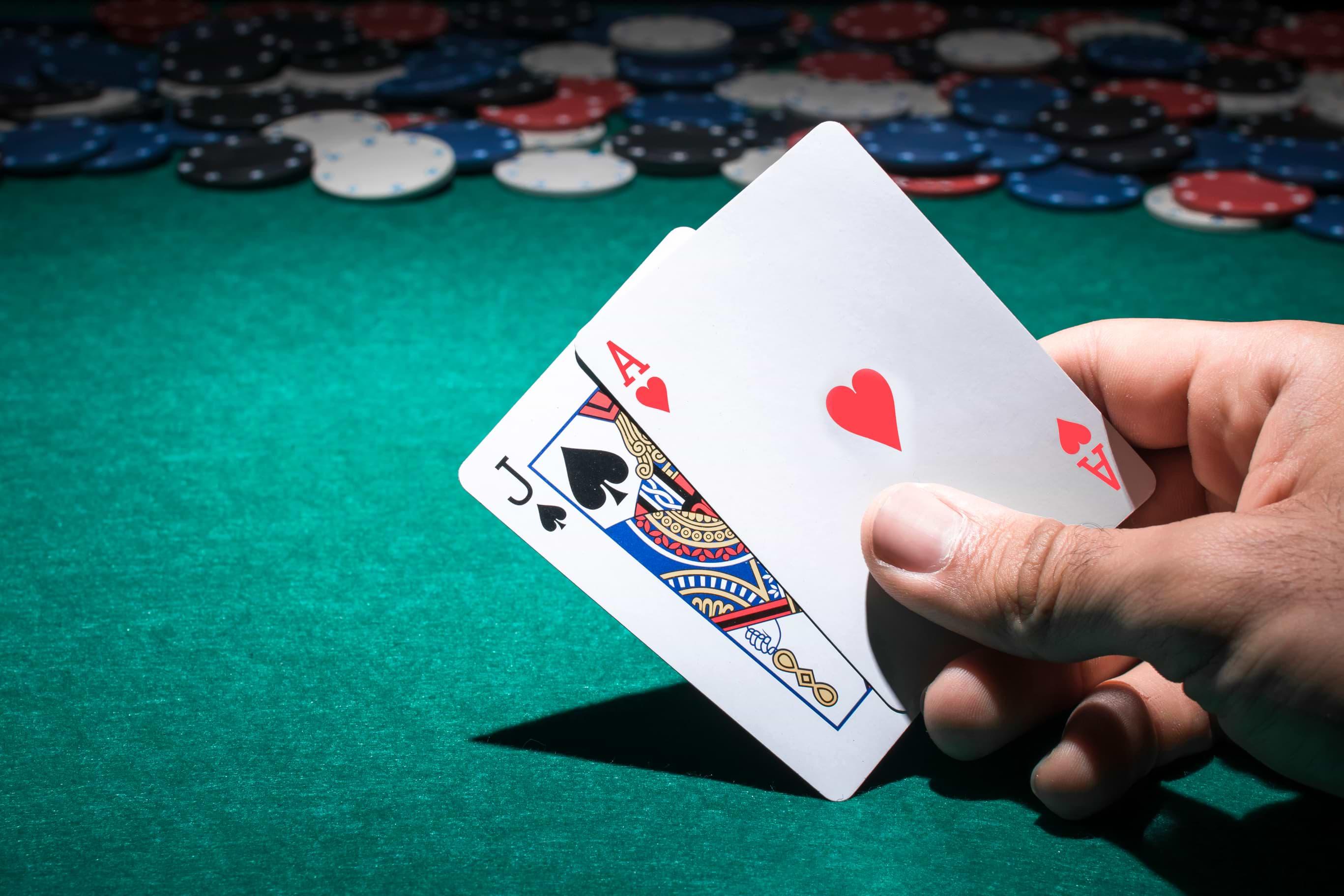 How To Play Multihand Blackjack