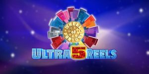 Wheel of Fortune Ultra 5 Reels slot game