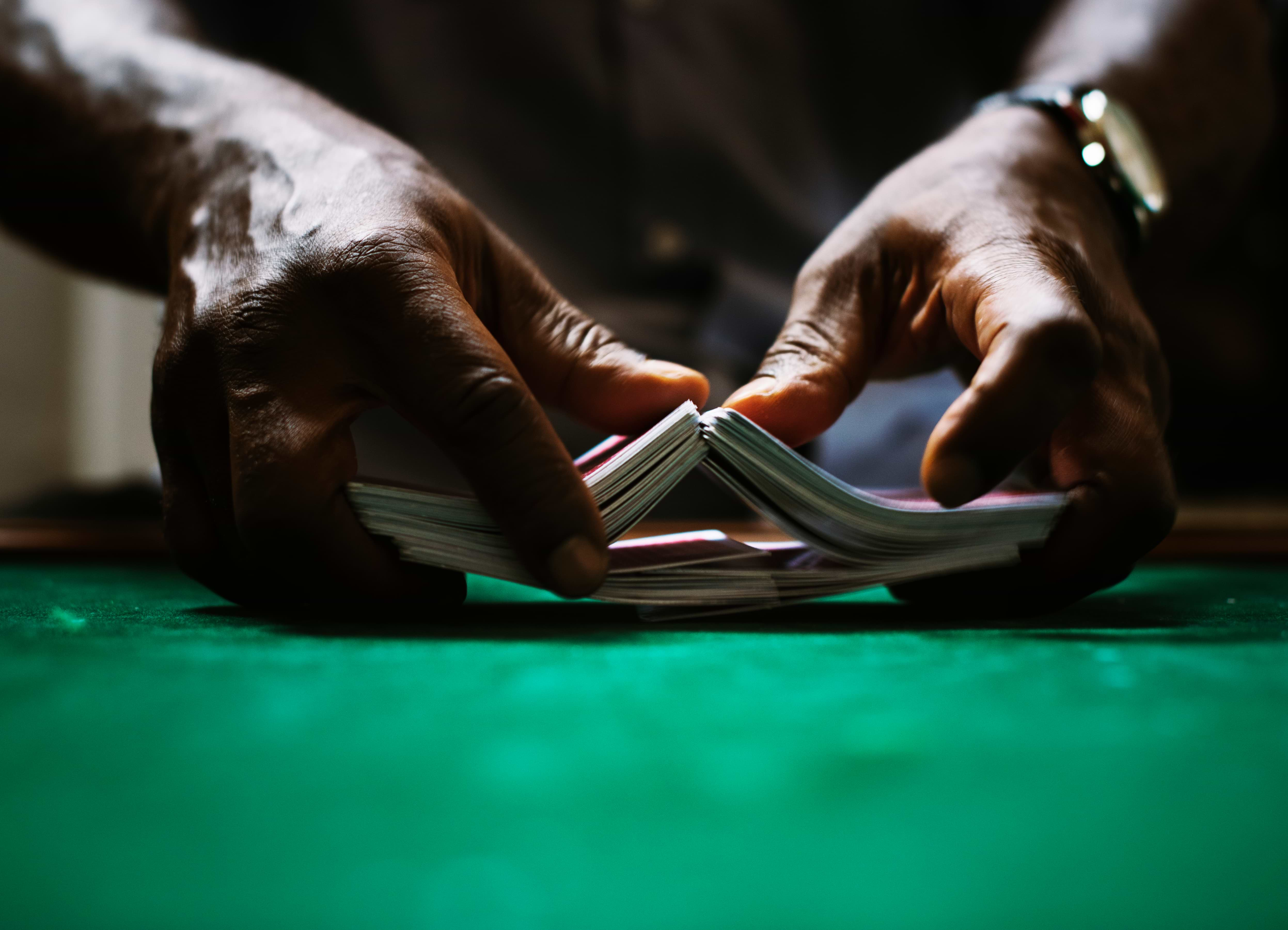 Ladylucks' Complete Blackjack Guide part 3 - How to choose your table