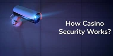 How Casino Security Works