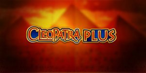 Cleopatra Plus slot by IGT