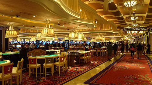 Wynn Casino Las Vegas | LadyLucks Mobile Casino