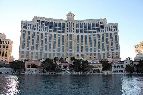 The Bellagio Las Vegas | LadyLucks Mobile Casino