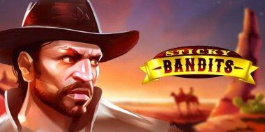Sticky Bandits slot review