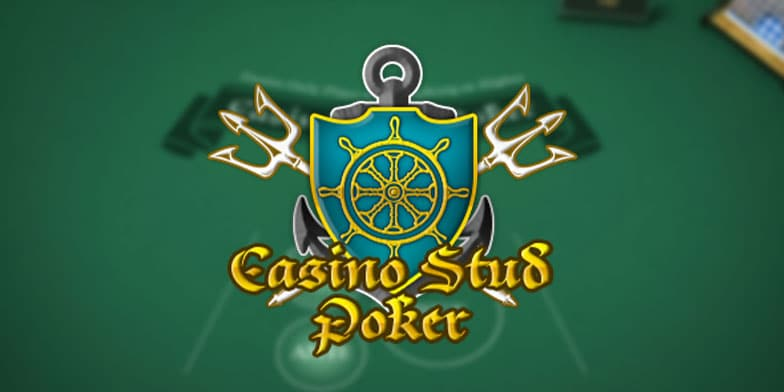 Casino Stud Poker game review