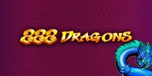 888 Dragons slot