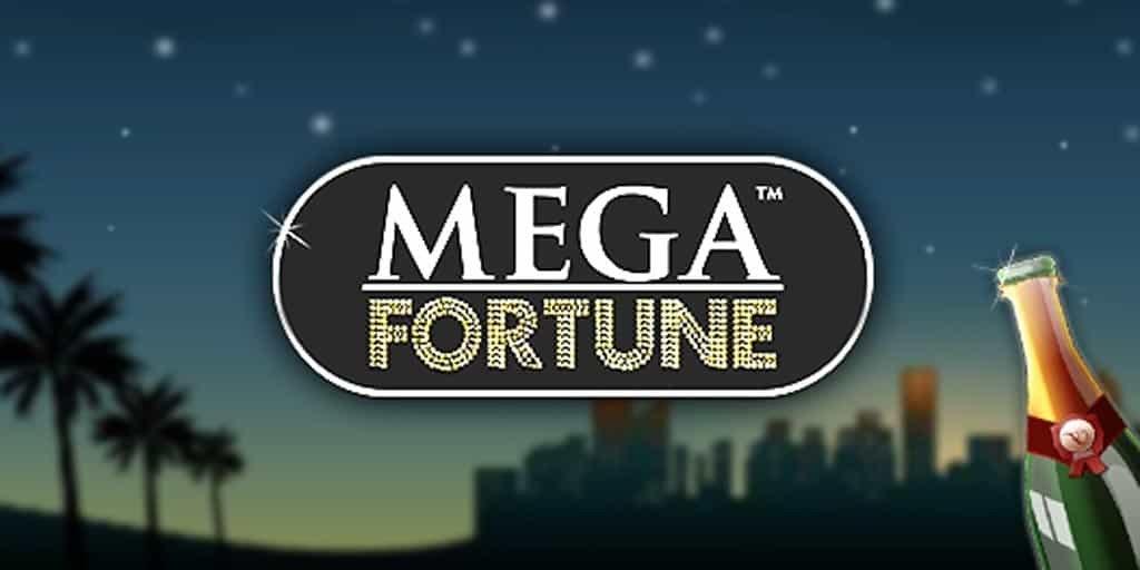 Mega Fortune slot by NetEnt