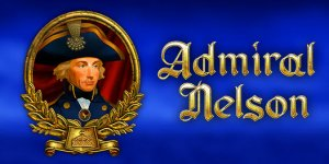 Admiral Nelson slot by Amatic