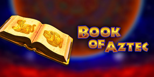 Book of Aztec slot review