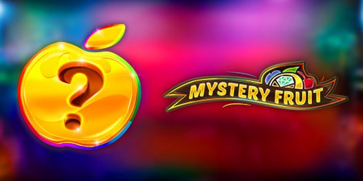 Mystery Fruit slot by Red Tiger Gaming