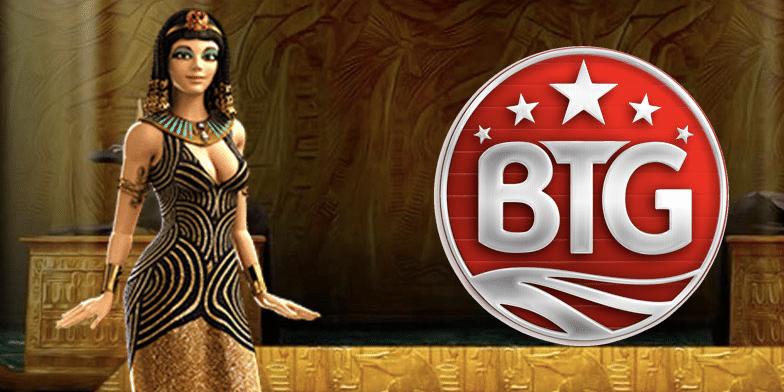 Big Time Gaming Review