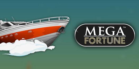 Netent Mega Fortune Slots