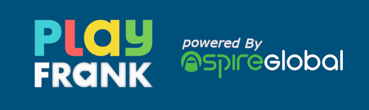 PlayFrank Relaunched by Aspire Global