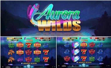 Aurora Wilds Screenshot