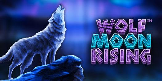 Wolf Moon Rising slot machine