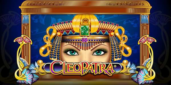 Online And Mobile Slots - Cleopatra