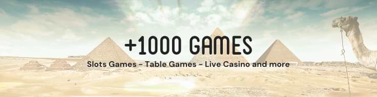 Temple Nile lot of fun online casino mobile games