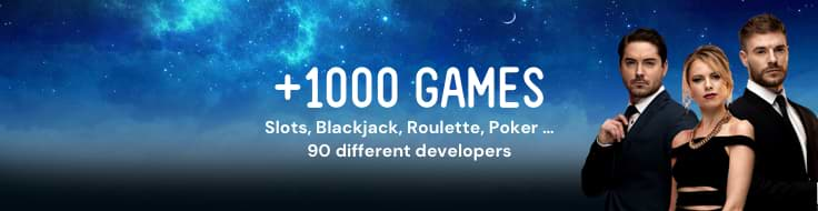 Best Online Casino Games for UK players