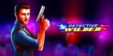 Detective Wilder slot machine by Red Tiger Gaming