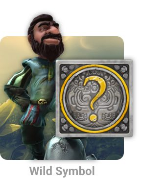 Gonzo's Quest Mobile Slot Game Wild Symbol