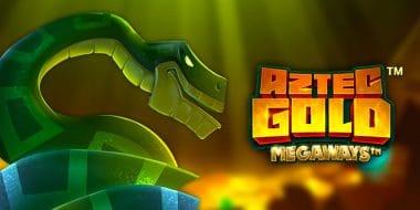 Aztec Gold Megaways Slot Game