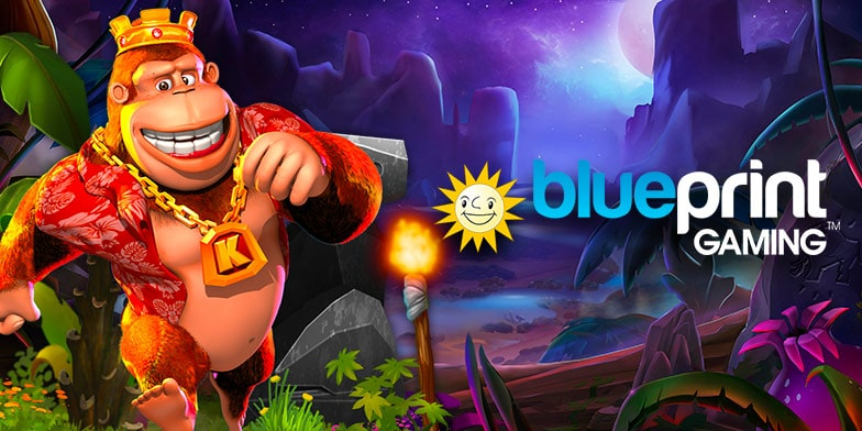 Blueprint Gaming Review