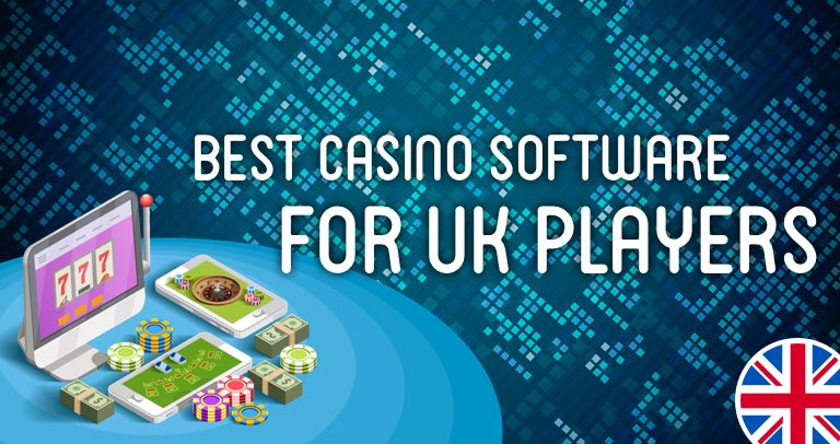 Best casino software for UK players