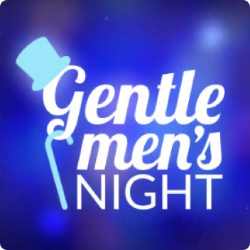 Bonus Gentlemen's Night