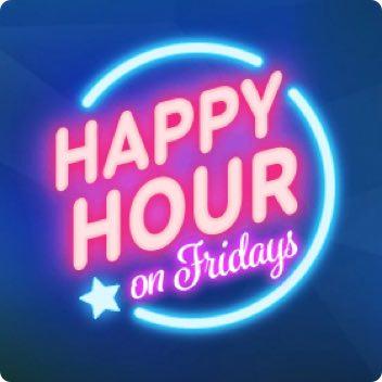 SlotsMillion bonus Happy Hour