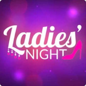 Ladies' Night Bonus