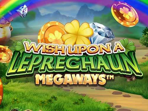 Wish Upon A Leprechaun slot by Blueprint Gaming