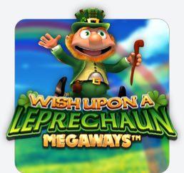Wish Upon a Leprechaun Megaways Online Slot
