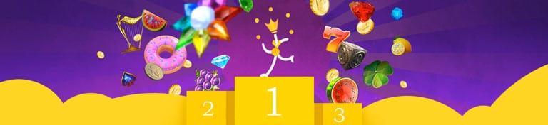 Casino Yako winner