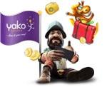 yako games selection