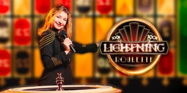 Lightning Roulette by Evolution Gaming | Roulette Live