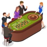 Try Live Roulette