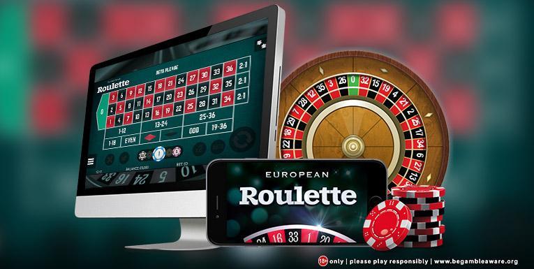 Mobile Roulette - Free demo