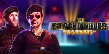 The Expendables Megaways StakeLogic