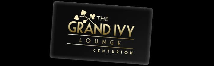 The Grand Ivy Casino - Grand Ivy Lounge Centurion