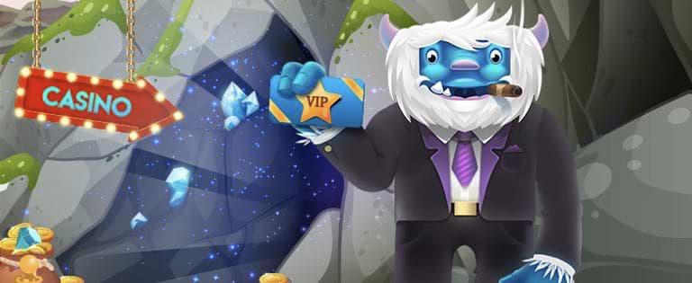 Yeti Casino Online Review
