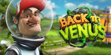Back To Venus slot by Betsoft