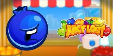 Juicy Loot by IGT
