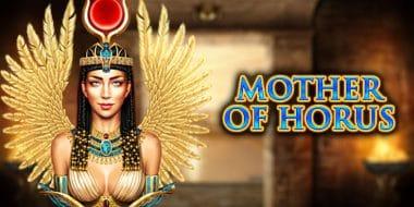 Mother of Horus slot by Red Rake Gaming