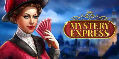 Mystery Express by IGT
