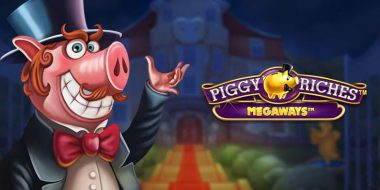 Piggy Riches Megaways by Red Tiger Gaming