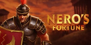 Nero's Fortune by Quickspin