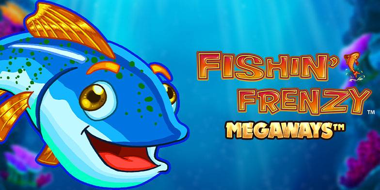 Fishin' Frenzy Megaways™ review
