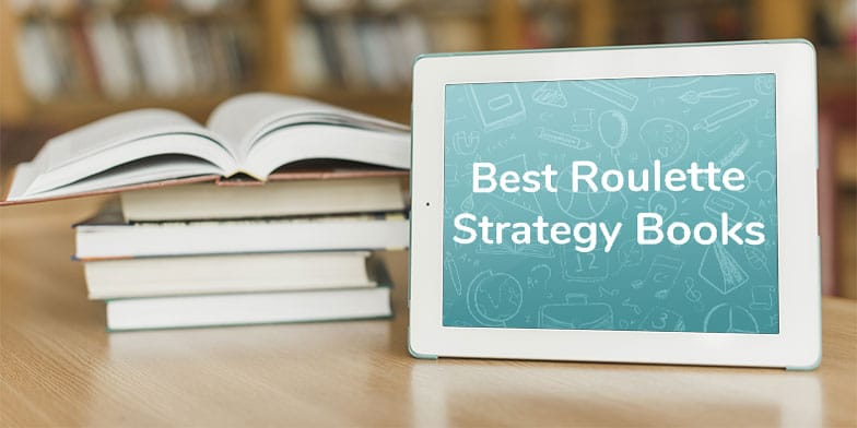 5 best roulette strategy books