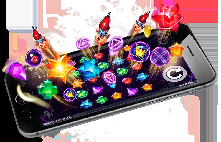 Dreamzone mobile slot