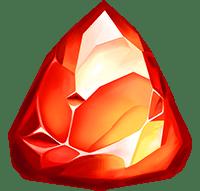 Gold Volcano symbol